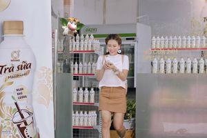 Macchiato Không độ: Trà sữa đóng chai 'made in Việt Nam' gây bão cộng đồng mạng