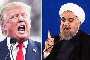 Lãnh tụ tối cao Iran: 'Không chiến tranh cũng không đàm phán với Mỹ'