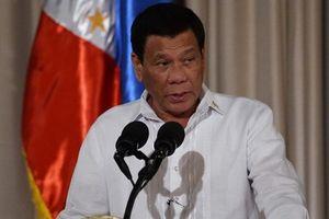 Tổng thống Philippines sa thải nhiều sỹ quan quân đội cấp cao