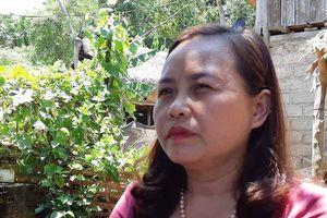 Người bị nghi dùng chung bơm kim tiêm ở Phú Thọ không phải bác sĩ