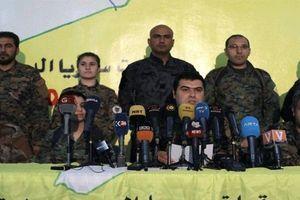 Thực hư thông tin phiến quân SDF bắt tay hợp tác với quân Syria ở Idlib