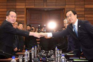 Lãnh đạo Hàn - Triều có thể sắp gặp thượng đỉnh ở Bình Nhưỡng