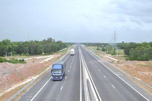Cao tốc Cam Lâm-Vĩnh Hảo đi thế nào qua 3 tỉnh Nam Trung bộ?
