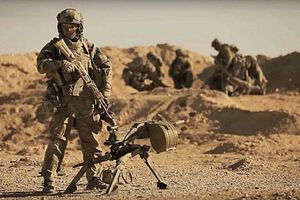 Lực lượng đặc biệt Nga đến Syria chuẩn bị cho cuộc tấn công mới