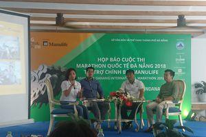 7.000 người đăng ký tham gia Marathon Quốc tế Đà Nẵng 2018