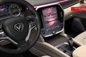 Vinfast: Mẫu xe Sedan và SUV chính thức ra mắt tại Paris Motor Show tháng 10/ 2018