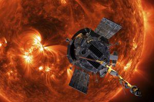 Mỹ: NASA phóng tàu vũ trụ Parker Solar Probe thăm dò mặt trời