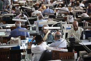 Thêm cơ hội cho lao động nước ngoài làm việc tại Israel