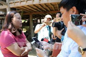 Chưa có cơ sở kết luận nhiều người ở Phú Thọ bị lây nhiễm HIV vì dùng chung kim tiêm