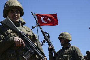 Chiến sự Syria: Quân đội Thổ Nhĩ Kỳ đụng độ với phiến quân tại Idlib