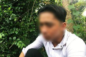 Vụ thảm án ở Tiền Giang: Người cha ngã quỵ, khóc rưng rức bên vệ đường