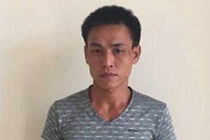 Hà Tĩnh: Khởi tố đối tượng vác dao chém nữ hàng xóm để cướp tài sản