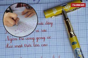 Học sinh lớp 1 viết bút máy nào, cách chọn bút máy tốt phụ huynh cần nắm chắc