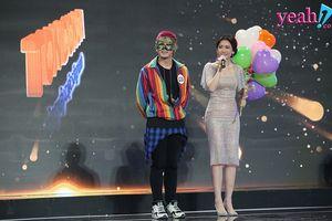 Hari Won đòi cởi áo cho thành viên tài năng của Zero9 khiến Trấn Thành 'nổi đóa'