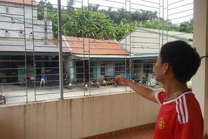 Tp. Hạ Long (Quảng Ninh): Xưởng giặt là công ty Minh Hồng hoạt động gây ô nhiễm môi trường, người dân khốn khổ
