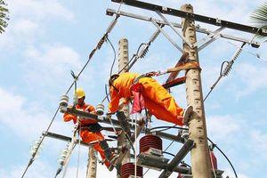 THÔNG BÁO: Lịch cắt điện từ ngày 13 và 14/8 trên địa bàn tỉnh Kiên Giang