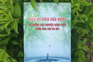 Điều kỳ diệu của nước: Nước có cảm xúc và biết nghe nhạc?
