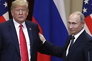 Nga sẵn sàng cho thượng đỉnh Trump - Putin, bất chấp Mỹ thiếu thân thiện
