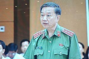 Bộ trưởng Tô Lâm: Không để xảy ra những vụ việc tương tự như vụ Vũ Nhôm