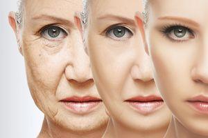 Những thói quen khiến bạn mau già nua trước tuổi