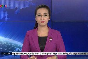 Bất ngờ trước lý do BTV Vân Anh, Phan Anh rời VTV