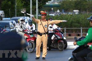 Thủ tướng ra công điện đảm bảo giao thông dịp 2-9 và khai giảng