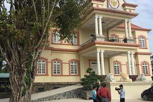 Dự án Khu đô thị Nam Nam Sài Gòn: Kiến nghị thu hồi hủy bỏ quyết định