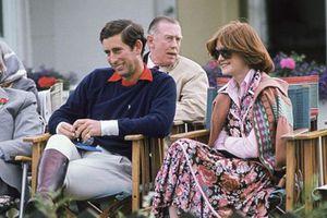 Điều ít biết về người phụ nữ thẳng thừng từ chối kết hôn với Thái tử Charles, sau đó 'mai mối' cho ông và Công nương Diana