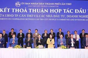 Vietnam Airlines xây dựng trung tâm logistic quy mô 27 ha tại Cần Thơ