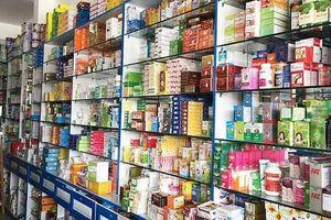 Thị trường bán lẻ dược phẩm: Mô hình chuỗi nhà thuốc không dễ lên ngôi
