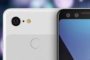 Google Pixel 3 XL lộ diện qua video trên tay