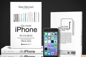 Câu chuyện iPhone và Tiểu sử Steve Jobs: Vén màn bí mật phía sau công ty Mỹ đầu tiên cán mốc 1.000 tỷ USD