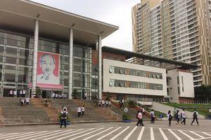 Hà Nội đề xuất 3 phương án tuyển sinh vào lớp 10 năm học 2019-2020