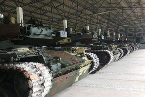 Con đường tăng chiến đấu Oplot T-84 Ukraine gập ghềnh đến Thái Lan