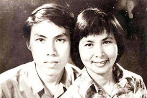 'Tình yêu ở lại' của Lưu Quang Vũ- Xuân Quỳnh