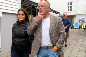 Bộ trưởng Na Uy mất chức vì đi du lịch nước ngoài cùng cựu hoa hậu