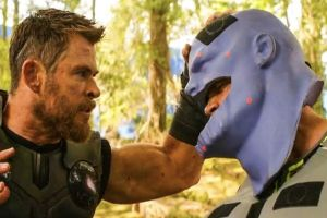 Bí mật hài hước phía sau sự hoành tráng của 'Avengers: Infinity War'