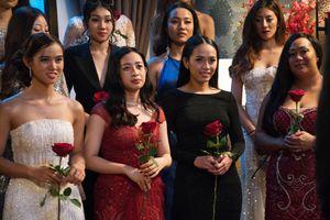 3 cô gái từ chối nhận hoa hồng từ anh chàng đôc thân trong tập 1