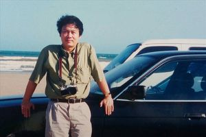 Nhớ Ngô Mai Phong, một người 'chữ đẹp'