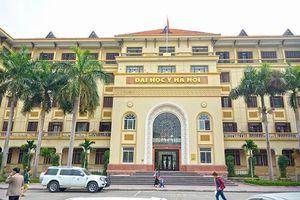 Thí sinh Sơn La trong top 3 người có điểm thi cao nhất Đại học Y đã xác nhận nhập học