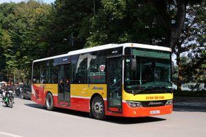 Mạng lưới xe buýt Hà Nội vẫn bỏ quên nhiều vùng nông thôn?