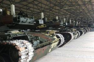 Chuyên gia Nga: T-84 của Ukraine chỉ hơn vô dụng một chút