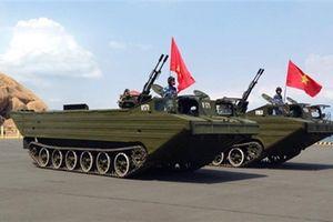 Phương Tây nói gì về vũ khí Việt Nam tự hoán cải?