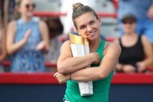 Simona Halep giành vé dự WTA Finals