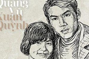 Đêm thơ nhạc kịch 'Lưu Quang Vũ, Xuân Quỳnh: Tình yêu ở lại'