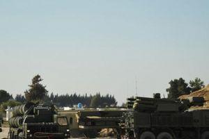 Nga tiếp tục bắn hạ 5 máy bay chỉ trong 24h tại Syria