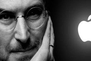 Apple cán mốc nghìn tỷ đô: Con đường trải hoa hồng gai và dấu ấn Steve Jobs (P2)