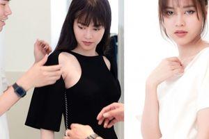 Ninh Dương Lan Ngọc thay 55 bộ trang phục trong thời gian 'siêu tốc'