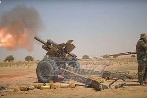 Quân đội Syria tấn công ở Idlib trước kế hoạch dự kiến