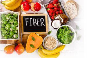 Hiểu về các loại thực phẩm chức năng bổ sung chất xơ